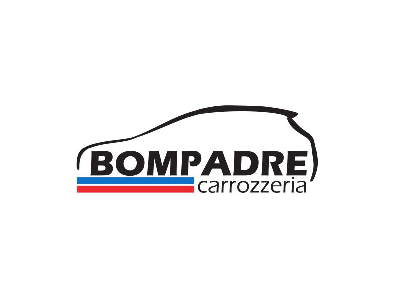 Logo Carrozzeria Bompadre