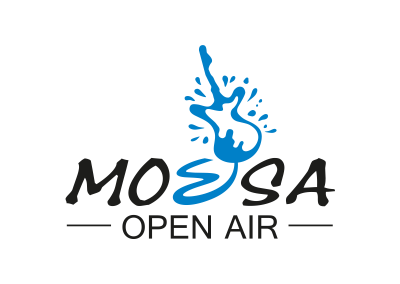 Logo Moesa Open Air