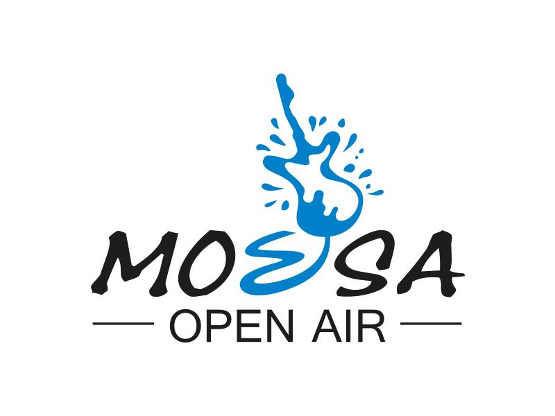 Logo Moesa Open Air