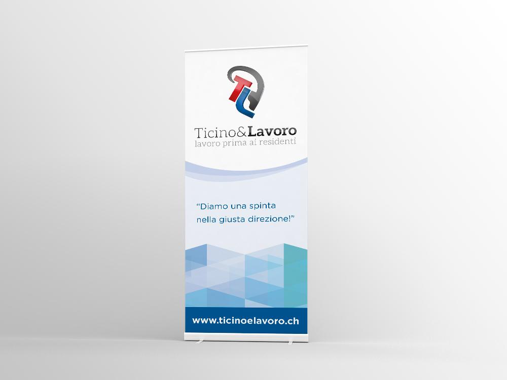 Roll Up Ticino e Lavoro