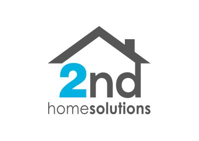 Logo Second Home