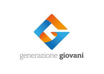 Logo Generazione Giovani
