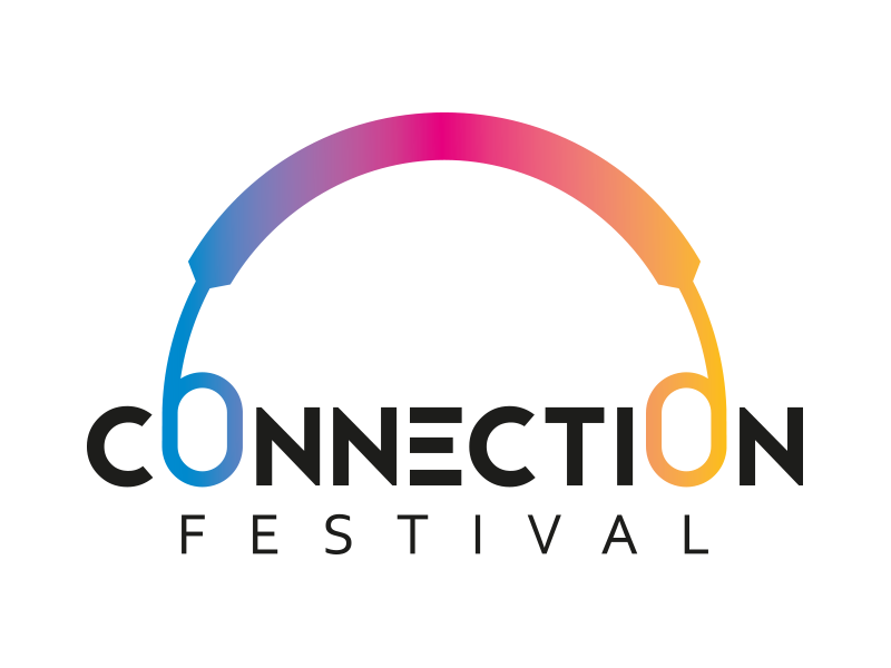 Logo Connection Festival