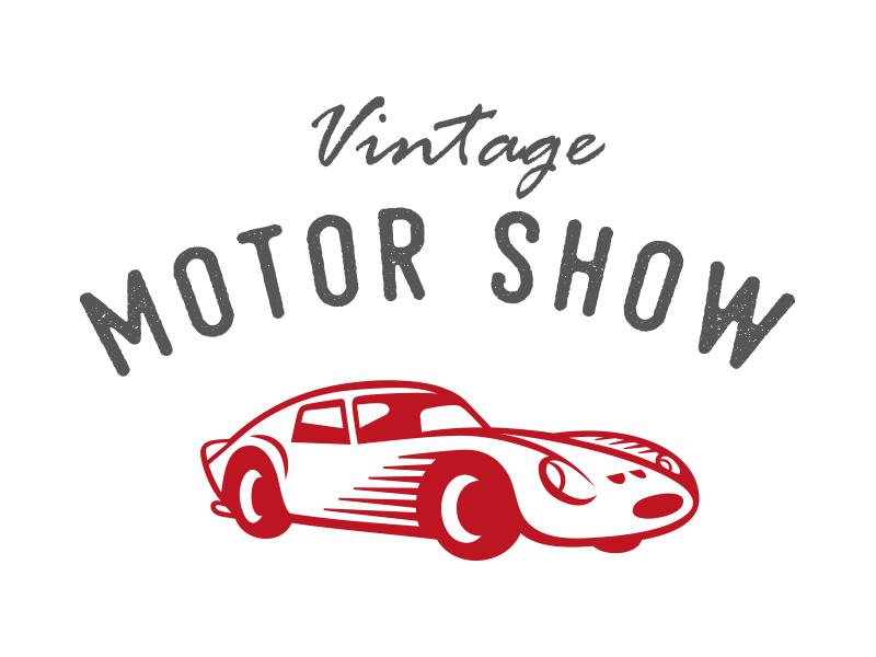 Logo Vintage Motor Show